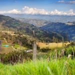 Why are Colombians the happiest people in the world?
