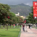 Bogota sights – parque 93
