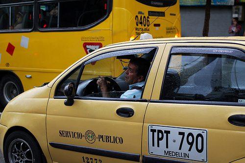 taxibogota