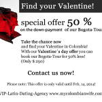 Valentine´s Day Offer
