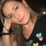 New Profile: 099 Marcela