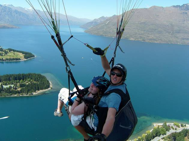 paragliding-colombia