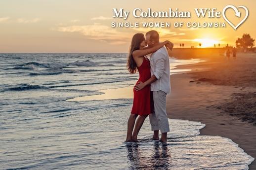 Encuentra tu media naranja en Colombia o cualquier parte del mundo