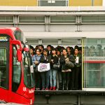 TransMillenio will have special buses just for women