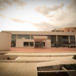 Bogota attractions – sights: Teatro Mayor Julio Mario Santo Domingo