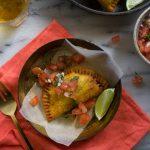 Colombian food – Empanadas