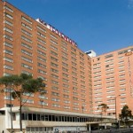 The Best Hotels in Bogota: Crowne Plaza TEQUENDAMA