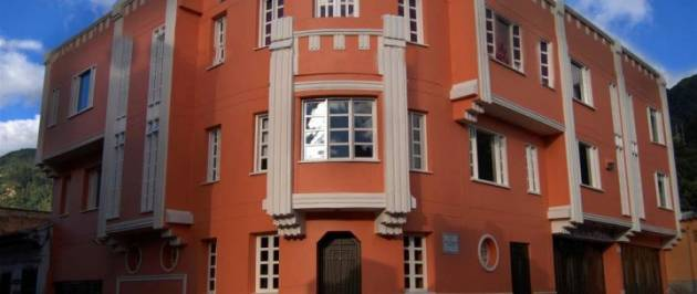 the best hotels in bogota colombia hotel casa deco www