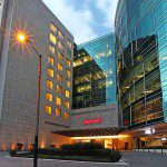 The Best Hotels in Bogota: JW Marriot Hotel Bogota