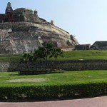 Colombia Tourist Attractions – The Historic center of Cartagena