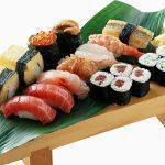 Bogota restaurant – Tanoshii – Lounge & Sushi Bar