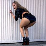 "Jennifer Lopez reinvents twerking in her video teaser ""Booty"""