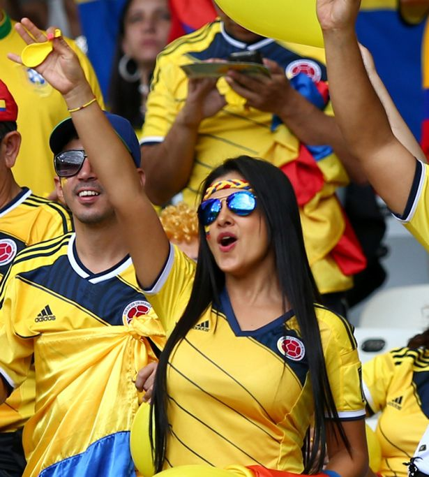 Sexy-colombia-World-Cup-fans