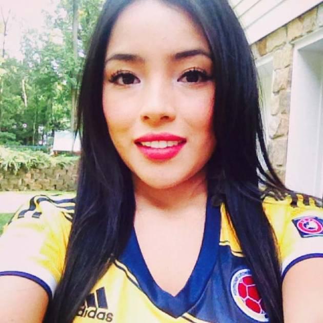 free colombian women galleries
