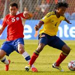 Bayern Munich interested in Colombian player Cuadrado