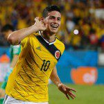 The Story of James Rodriguez