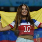 The sexiest Colombian fans – World Cup Brazil 2014 part1