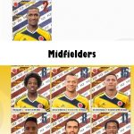 Colombias squad for the World Cup 2014