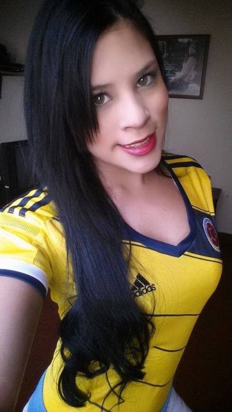 colombiasoccergirl
