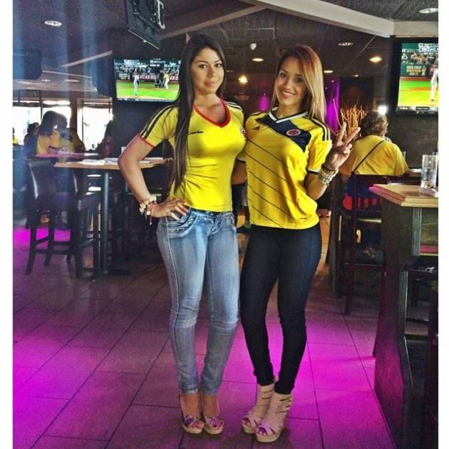 colombiasoccergirls
