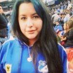 New Member: Fernanda