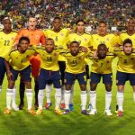 The first 3 games for Colombia in this World Cup 2014