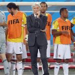´We will be a very difficult rival for Uruguay´says Pekerman