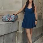 New member Sandra 36 y.o. from Bogota, Colombia