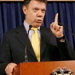 Today Colombia selects new president