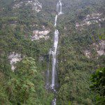 Colombia Tourist Attractions – The Highest Waterfall of Colombia – Chorrera