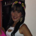 New Member: Maria Camila