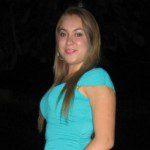 New Member: Diana Milena