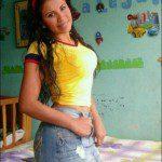New Member: Luisa