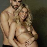 Shakira might be pregnant again