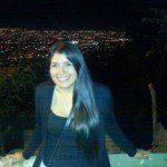 New Member: Melina Ramirez