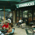 Starbucks is opening their first shops in Colombia