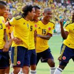 World Cup 2014 – Quarter Finals – Friday 4th of July Brazil – Colombia