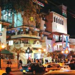 Popular Bars in Bogota Calle 85 – Bogota Nightlife
