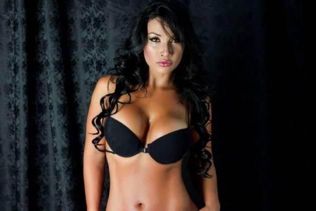 colombian beautiful women model
