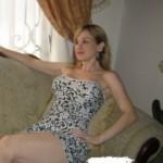 New Member: Alejandra