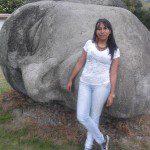 New Member: Diana Lorena