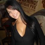 New Member: Silvana