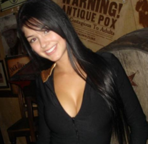 Colombian women dating usa