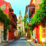 Discover Colombia`s carribean pearl – Cartagena