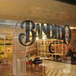 El Bandido – A french Bistro in Bogota, Colombia