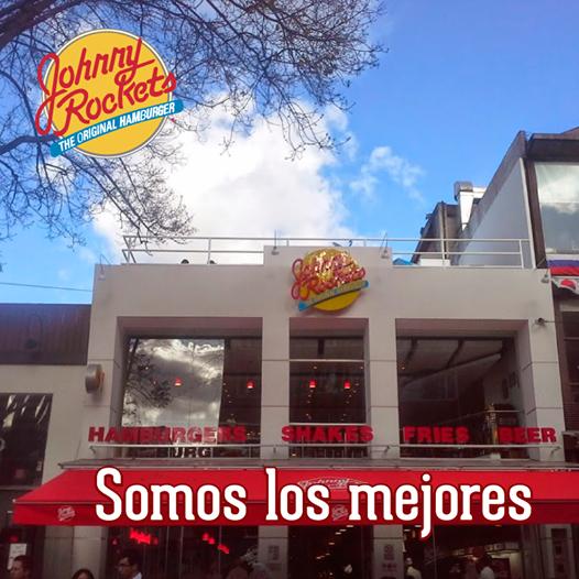Johnny Rockets Bogota-1