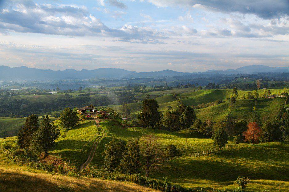 Landspace Colombia