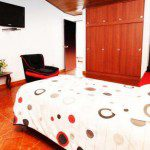 Bogota Apartments – Zen Studio Apartment