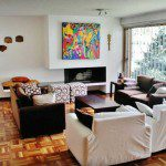 Bogota Apartment – L'Auberge B & B