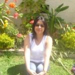 New member: Luz Elena